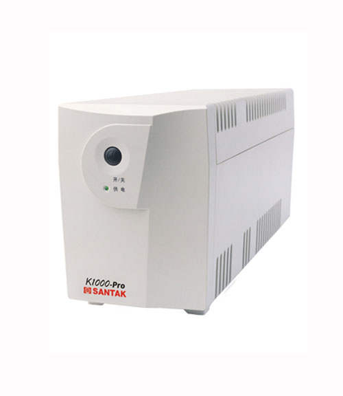 山特UPS电源 K系列 (500VA~/1000VA-Pro)