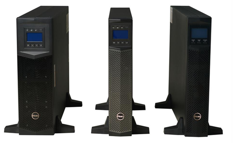 太行UR系列高频机架式UPS  1-20KVA