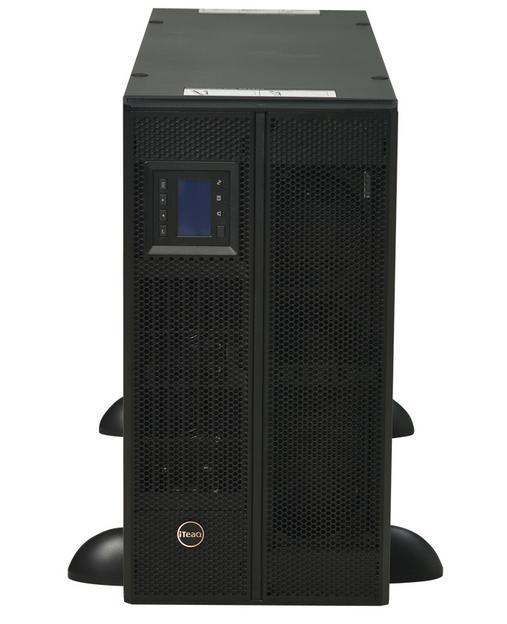 昆仑UE系列高频塔式UPS 30-120KVA